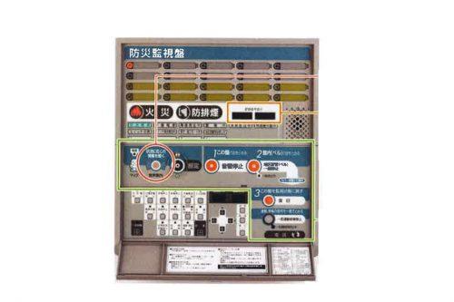 画像: P型システム